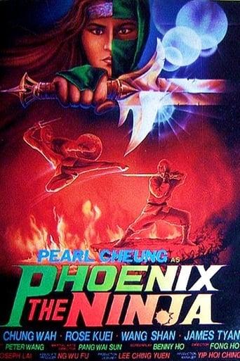 Poster of Phoenix the Ninja