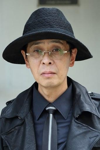 Image of Yoshiyuki Morishita