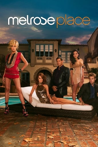 Poster of Melrose Place fragman