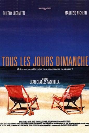 Poster of Tous les jours dimanche