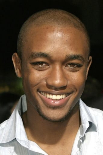 Lee Thompson Young alias Detective Barry Frost