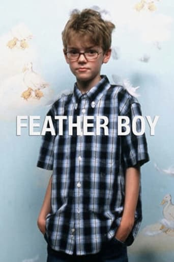 Poster of Feather Boy