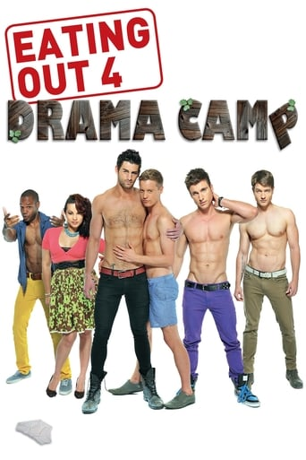 Eating Out: Drama Camp image