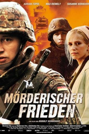 Poster of Mörderischer Frieden