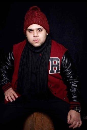 Image of Ralph Rodriguez