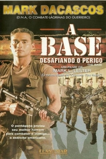 Poster of The Base