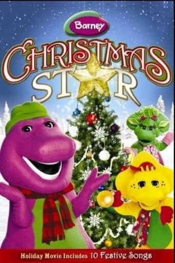 Barneys Christmas Star