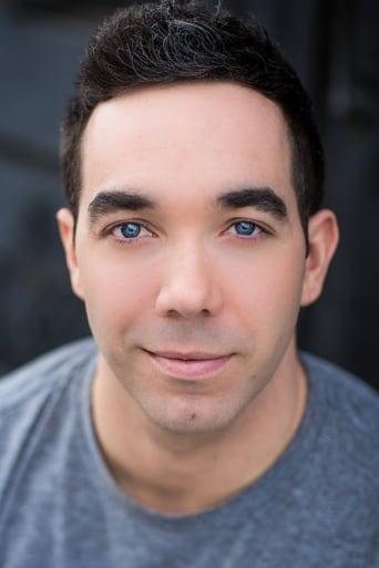 Image of Daniel Montgomery