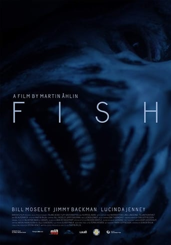 Poster of Fish