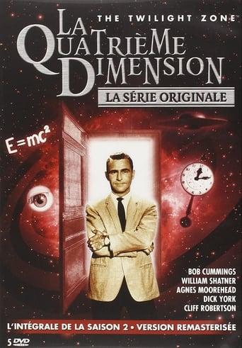 Poster of La Quatrième Dimension