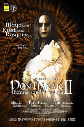 Watch Pontianak Harum Sundal Malam 2 full movie online 1337x