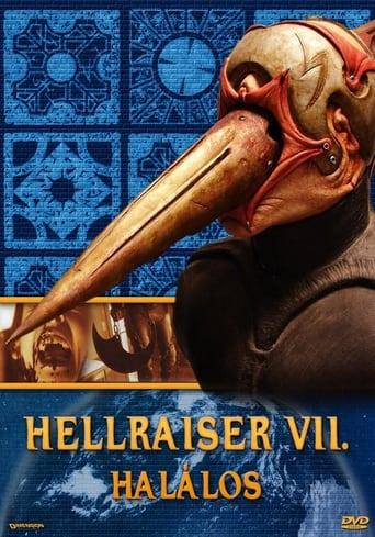 Hellraiser - Halálos