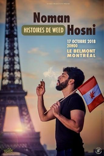 Watch Noman Hosni : Histoires de Weed full movie online 1337x