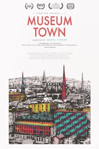 Poster of Museum Town