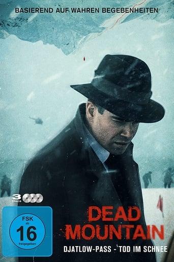 Djatlow-Pass - Tod im Schnee