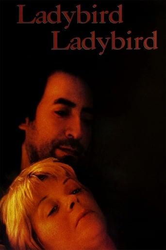 Poster of Ladybird Ladybird