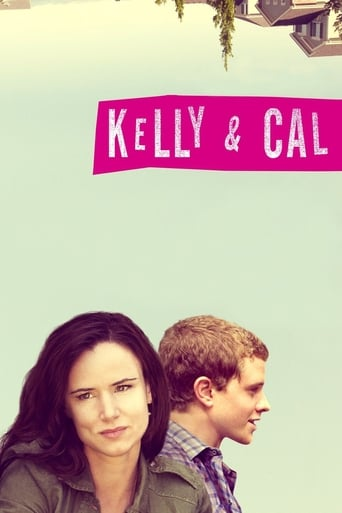 Poster of Kelly & Cal