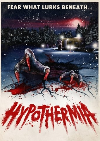 Poster of Hypothermia