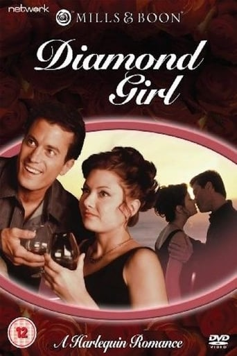 Poster of Diamond Girl