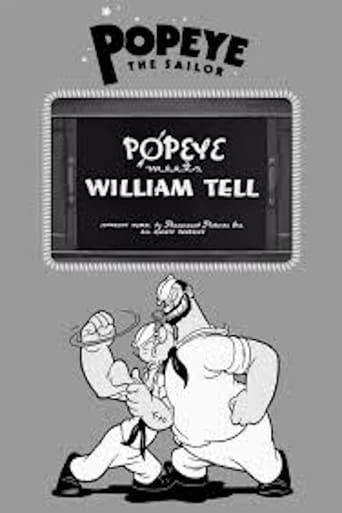 Popeye Meets William Tell