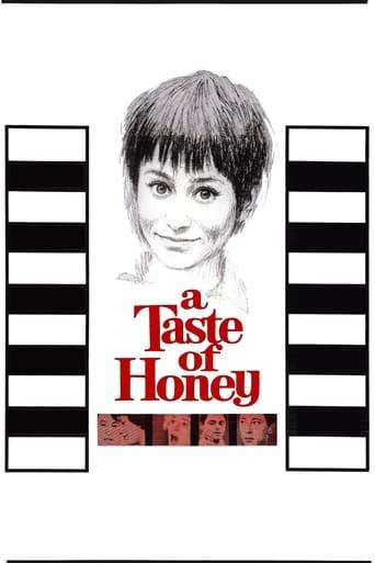 Poster of A Taste of Honey