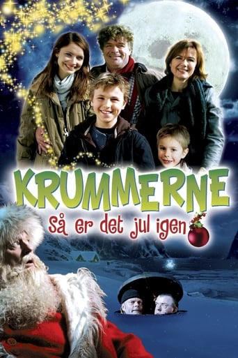 Krummerne - Så er det jul igen
