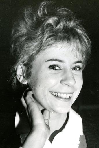 Image of Maud Hansson