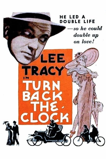 Poster of Turn Back the Clock