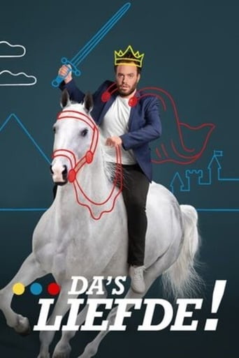 Watch Da's Liefde! Online Free Putlocker