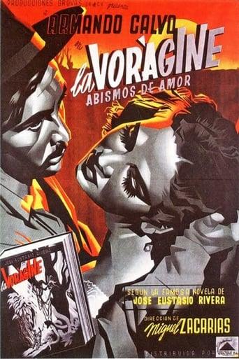 Watch La vorágine: abismos de amor 1949 full online free