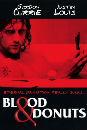 Poster of Blood & Donuts