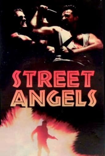 Poster of Street Angels