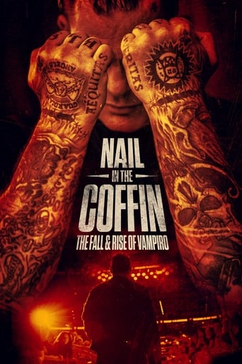 Watch Nail in the Coffin: The Fall and Rise of Vampiro Online Free in HD