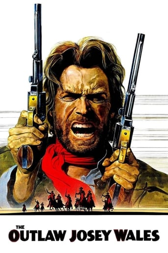 voir film Josey Wales hors la loi  (The Outlaw Josey Wales) streaming vf