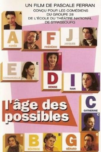 Poster of L'âge des possibles
