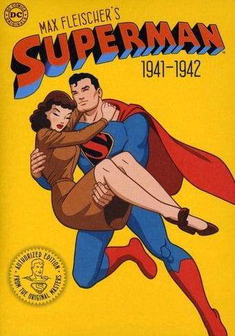 Poster of First Flight: The Fleischer Superman Series