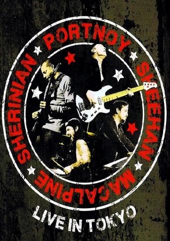 Portnoy Sheehan MacAlpine Sherinian Live In Tokyo