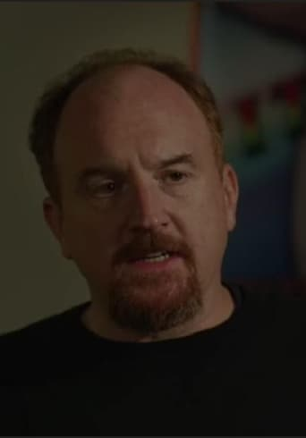 Poster of Louis C.K.'s Last Chance