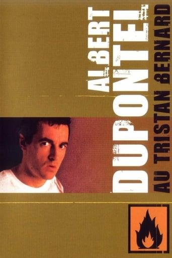 Poster of Albert Dupontel au Tristan Bernard