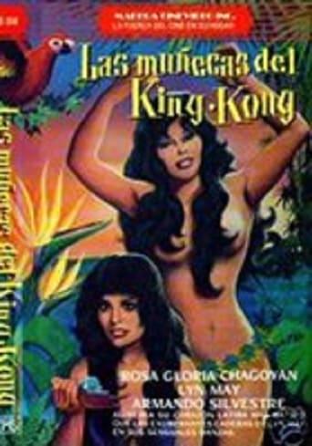 Poster of Las muñecas del King Kong