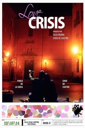 Poster of Love Crisis