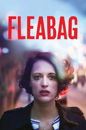 Poster of Fleabag