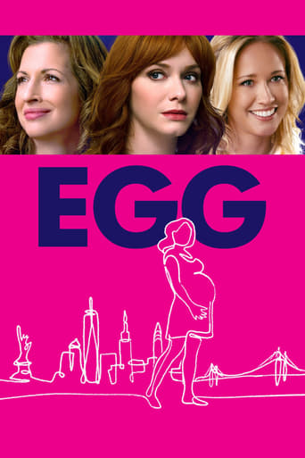 Poster of EGG
