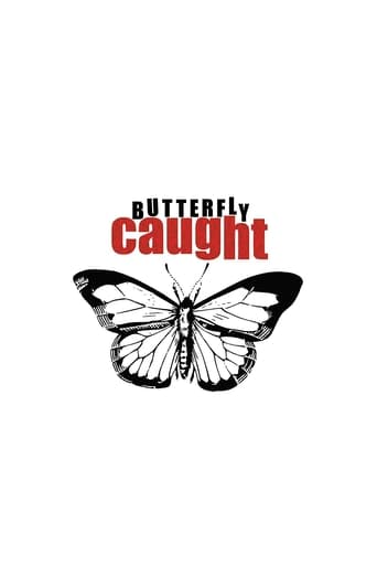 Poster of Butterfly Caught