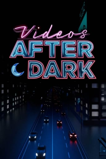 Poster of Videos After Dark