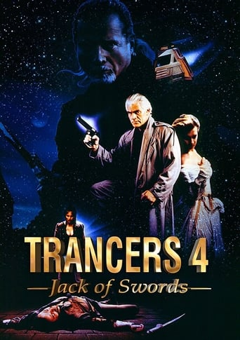 Trancers 4: Jack of Swords