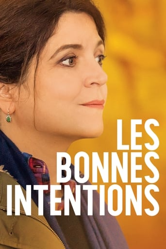 Film Les Bonnes intentions streaming VF gratuit complet