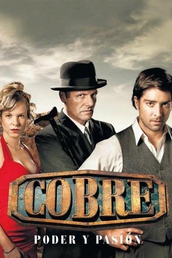 Poster of Cobre