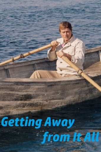 Poster of Getting Away from It All