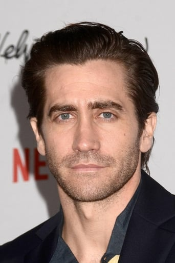 Image of Jake Gyllenhaal